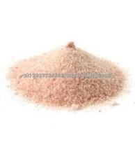 Himalayan pink table salt