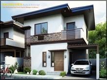 house and lot minglanilla cebu sangai model