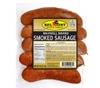 Maxwell Brand Smoked Sausage Belmont Brand