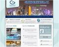 تصميم موقع تسوق e-- موقع التجارة تصميم فلاش الانترنت وظيفة بدوام جزئي