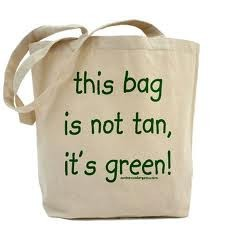 ever green eco friend bags