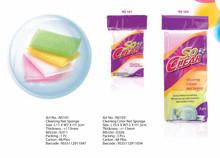 Cleaning Color Net Sponge