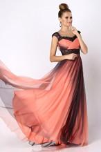 EVENING DRESS 17