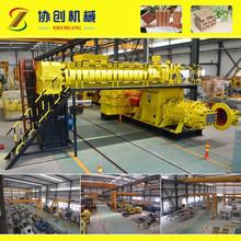 JKY75/65E-4.0 Large Brick Making Machine