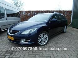 Mazda 6 2.0 CiTD Bns Plus EX BTW, VAT, BPM EXPORT- 8.332 EUR