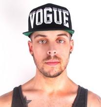 Cap Vogue Unissex Snapback Hats Bone Free Shipping 2015