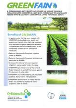 Greenfain