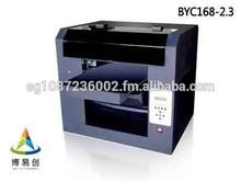 Epson flatbed textile printer byc168-2.3