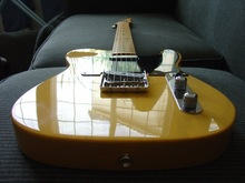 010-0202-850 American Vintage '52 Telecaster Electric Guitar