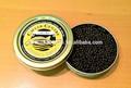 Russo osetra/asetra caviar de esturjão
