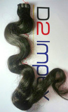 Whole sale Price 10 to 36 inches peruvian virgin hair body wave