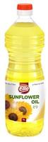 ELLIO refined sunflower cooking oil 2015