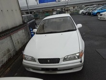 Japanese high quality reasonable used autos toyota automobile japan corolla for sale ae110 low mileage good condition