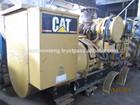 Used Caterpillar 3508 800kw, YOM 2008, Diesel Generator sets,