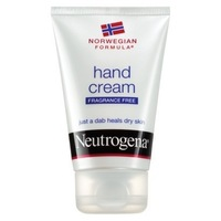 Neutrogena Lotion and Neutrogena Cream