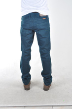 Denim Men Jeans Top Design Fashion OEM Service Top Quality Modell 2012