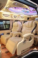 HIACE SEATS