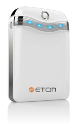 ET-P15A Power Bank External Backup Battery White
