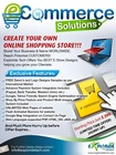 Design your Online Store with Ecommerce solutions