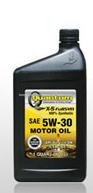 Premium Full Synthetic Oil