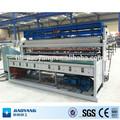 Cerca de arame de malha que faz a máquina com certificação SGS