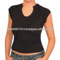 2015 neueste produkt, mode t-shirt, el mode t- shirts für damen