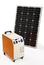 Portable Solar Generator 600W or 1000W