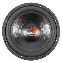 1600 Watt 12 inch High Power Dual 4-OHM Voice Coil Subwoofer
