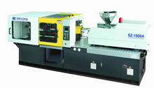 SZ-1600A Injection Molding Machine Mod.