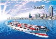 Professional International Shipping Company from Pakistan