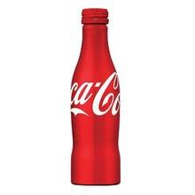 Aluminum Bottles coke