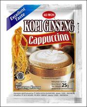 20 g Kopi Ginseng Cappucino