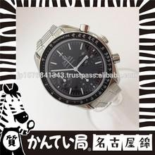 Auth Omega Speedmaster Automatic 3539.5 (15000282) mans wristwatch