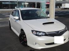 Subaru Impreza 2.0GT GH8 2009 Used Car