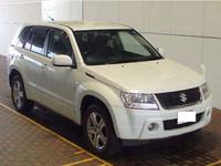 2006 Suzuki Escudo XE 4WD YK21780/CBA-TD54W/J20A 2000cc
