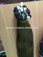 wholesale 6A Vietnamese straight human hair extensions in Ha Noi Viet Nam