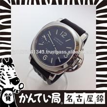 Auth o. Panerai Luminol PAM0001 ( 15000262 ) mans relógio de pulso