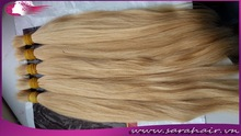 Factory promotion 100% unprocessed natural color virgin Vietnamese straight hair extension