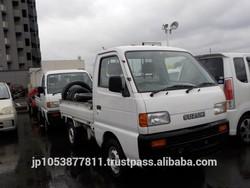 Japanese used suzuki mini truck from Japan direct