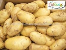 Sponta Potatoes