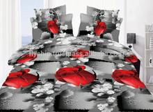 2015 Various family printing tencel bedding set