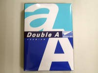Double A4 Paper / Copy paper 80gsm / Navigator Universal Paper