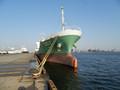 Pétrolier navire- pour la vente