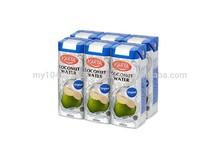 Acqua di cocco(originale) 250ml