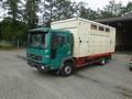 Volvo fl608 cavalos de caminhões de transporte( mão esquerda)- interna sem estoque.: 7321
