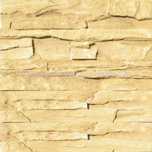 Convenient Artificial Light concrete Ledge Stone - Vietnamese Art Ledge Stone