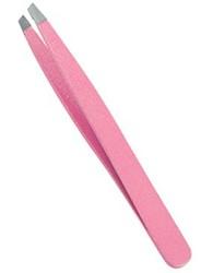 Eyebrow Tweezers Pink Color