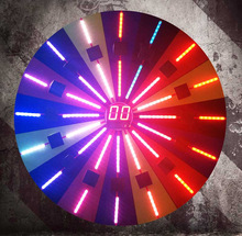 Laser Point (Dart version)