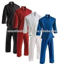Karate Uniform 100% cotton karate equipment