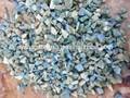 aquamarine pedras preciosas em bruto